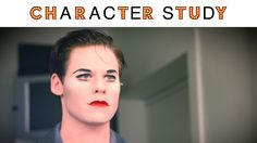 Character Study: Randy Harrison Transforms Into the Emcee Backstage at t...