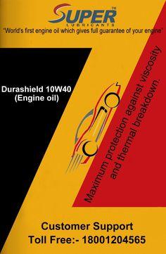 Durashield10W40 (Engine Oil)