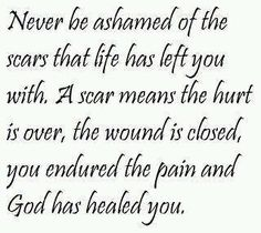Amen. After two total knee replacements !!!