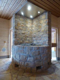 au endusche und tauchbecken in sauna anlage pflegeleichte. Black Bedroom Furniture Sets. Home Design Ideas