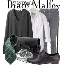 Draco Malfoy.......I couldn't help myself