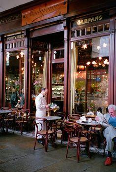 """One Red Shoe"", Caffe' Mulassano, Torino, FotoAmore - Fine Art Photography - Craig & Jane Love www. Turin, Wonderful Places, Beautiful Places, Piedmont Italy, Ile Saint Louis, Outdoor Cafe, Cafe Bistro, Belle Villa, Cafe Shop"