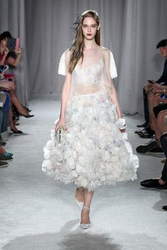 Marchesa | Collections | Marchesa | Spring 2014 | Collection #14
