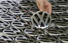 Hausse de 11,2% des ventes de Volkswagen en 2012 - http://www.andlil.com/hausse-de-112-des-ventes-de-volkswagen-en-2012-78203.html
