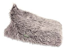 Buy triangle fur bean bags online in Australia. The most comfortable triangle beanbag chairs available online with free delivery.