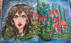 Colorido Por Aline S. Ferreira
