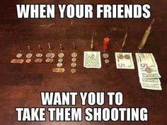 Galco is the highest quality provider of leather gun holsters on the market. When it comes to holsters, ammo carriers, belts or slings we have you covered. Gun Humor, Gun Meme, Military Memes, Love Gun, Gun Rights, Shooting Range, Guns And Ammo, Apocalypse Survival, Concealed Carry