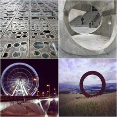 Archilovers Hashtag Project_ Theme of the week:#Archilovers_rings.  For this weekly theme weve selected pictures by: @cm.images @architecturetourist @mariopass_arch @jayvora16.  Your pictures are shared on our blog http://ift.tt/1j05XIS on our Facebook Twitter and Tumblr Account. Thank you to everybody who posted pictures under the hashtag #Archilovers_rings.