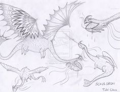 How To Train Your Dragon Timberjack Coloring Pages Image Gallery ...
