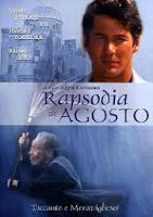 Rapsodia in agosto a cura di Biagio Giordano | Rolandociofis' Blog Cinema, Blog, Movies, Movie Posters, Psicologia, Films, Film Poster, Blogging, Movie