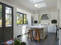 kitchen flooring ideas 15 Inspiration Kitchen Floor Designs