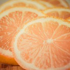 Food Photography - fruit orange tangerine neon summer bright citrus interior kitchen decor bowl table counter - 8x8 Photograph