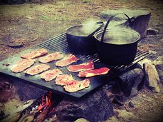 Cool Camping Ideas   Cool Camping Stuff » Camping Food & Recipes