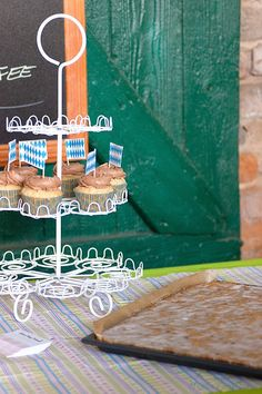 Mimi's Fairy Cakes: Vegan MoFo 2014 V - Tag des Kaffees