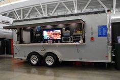 Tailgate Trailers - Standard Features