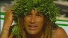 bobby holcomb, un mélange de musique reggae polynésienne.