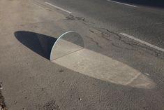 Studio Olafur Eliasson - Half a minute mirror Land Art, Sculpture Art, Sculptures, Studio Olafur Eliasson, Mirror Artwork, Art For Art Sake, Light Art, Installation Art, Graphic Illustration