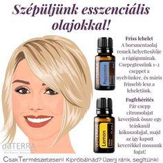 Doterra Oils, Essential Oils, Health Fitness, Wellness, Homemade, Live, Home Made, Fitness, Hand Made