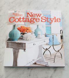 New Cottage Style BHG