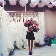 Image via We Heart It #braid #Dream #dress #girl #girly #love #romantic #sneakers #sweet #want #wedding #rosses