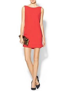 BCBGMAXAZRIA Ellie Dress | Piperlime
