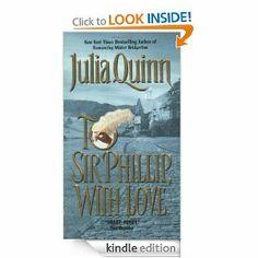 To Sir Phillip, With Love (Bridgerton Family) by  Julia Quinn