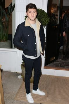| ONE DIRECTION NIALL HORAN CHANGES HIS HAIR COLOUR! | http://www.boybands.co.uk