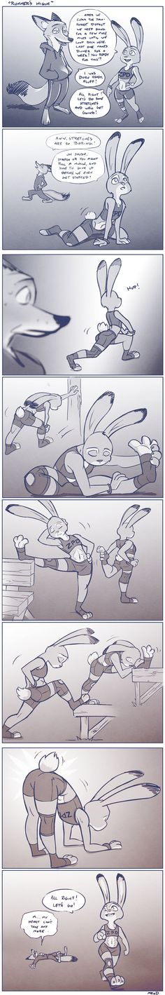 Get dunked on nick Judy ain't just no ball of fluff is she now ??????