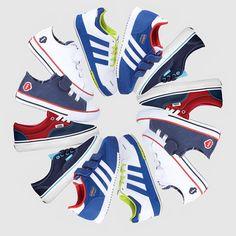 b9b0147e12ba Boys shoes at El Corte Inglés