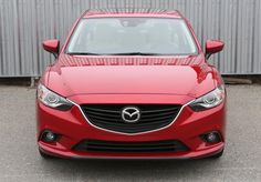 2014 Mazda Mazda6 i Grand Touring review: Good things come to those who wait for Mazda6