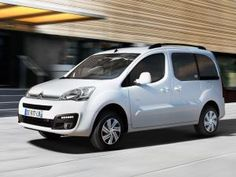 New all-electric Citroen E-Berlingo Multispace unveiled