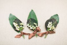 All You Need to Know About Boutonnieres and Corsages - Bridestory Blog