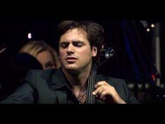 2CELLOS - Oblivion (Piazzolla) - YouTube