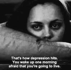 Depression. Prozac Nation