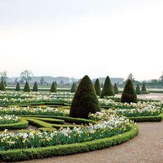 Spring at Versailles