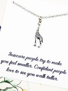 BLACK SP Cute Llama Castus Personalized Custom Stainless Steel Guitar Pick Necklace with Silver Pendant for Keychain Pet Card Gift