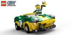 LEGO City Undercover - http://www.hothbricks.com