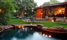 Groupon - Johannesburg: One or Two-Night Weekend Stay for Two Including Breakfast at Idwala Boutique Hotel in Idwala Boutique Hotel. Groupon deal price: R Online Shopping Deals, Places To Visit, Boutique, Mansions, House Styles, South Africa, Outdoor Decor, Travel, Night