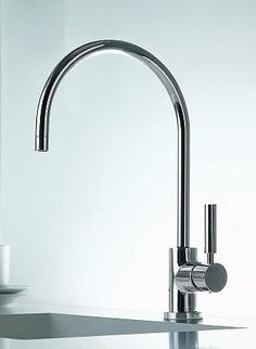 Check out the Dornbracht Tara Logic Single-Lever Basin Mixer in Faucets & Fixtures, Kitchen Faucets from Faucet Supply for . Kitchen Faucets Pull Down, Kitchen Faucet Reviews, Best Kitchen Faucets, Kitchen Sink, Bathtub Accessories, Cottage Floor Plans, A Frame House, Ranch Style Homes, Basin Mixer