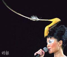 concert Faye Wong, Stunts, Make Up, Actors, Concert, Pretty, People, Photos, Clothes