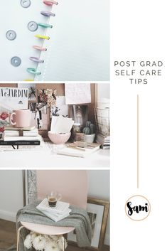 These budget post-grad self-care tips are perfect for all new grads. Are you a recent grad? You need to make the most of this time and be kind to yourself! Try these self-care tips to make an impact without breaking the bank.