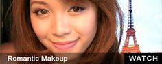 Romantic First Date Makeup Video Tutorial by Michelle Phan - Official Video Makeup Artist for Lancôme