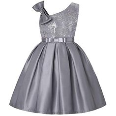 Girls Dress Princess Christmas Costume Snow Party Dresses Children Kids Clothing Infantil Girl's Flower Stripe Vestidos Clothes Source by nabitoo clothes Girls Bridesmaid Dresses, Girls Formal Dresses, Wedding Dresses For Girls, Girls Party Dress, Little Girl Dresses, Baby Dress, The Dress, Gowns For Girls, Dresses Dresses