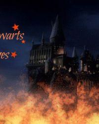 The Hogwarts Games