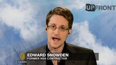 Edward Snowden on Hillary Clinton, Donald Trump and Freedom of Speech Dead Man's Switch, Mehdi Hasan, Hillary Clinton Email, Edward Snowden, Media Studies, Freedom Of Speech, Read Later, Digital Magazine, Donald Trump