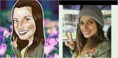 Caricaturas digitales! Tel: 8981-7991 whatsapp