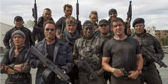 'The Expendables 4' Casts Pro Wrestlers Johnson And Brosnan As An Alternative Of Salman Khan And Jackie Chan - http://www.movienewsguide.com/expendables-4-casts-pro-wrestlers-johnson-brosnan-alternative-salman-khan-jackie-chan/136605