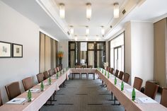 Conference rooms in Hotel Jalta
