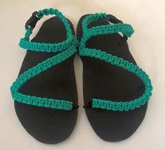 co se urodilo. Barefoot, Flip Flops, Crafts, Shoes, Women, Fashion, Moda, Shoes Outlet, Fashion Styles