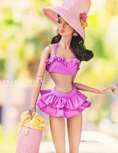 Sunny Splash Poppy Parker Teen - Integrity Toys | Flickr - Photo Sharing!